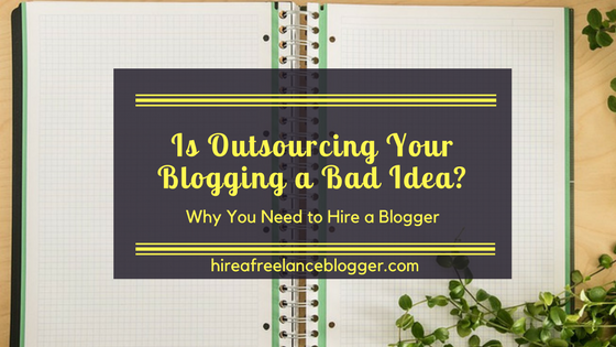 is outsourcing a bad idea?