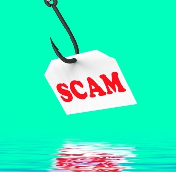 Watch Out for Writing Scams: How to Find Legitimate Freelance Bloggers