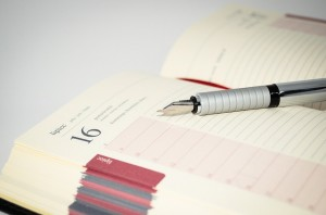 creating an editorial calendar