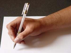 blogging topic