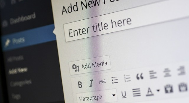 How to Choose Your Blog Layout and Theme