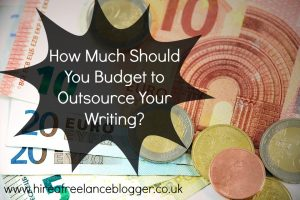 How Much Should You Budget for Your Writer Hire Needs