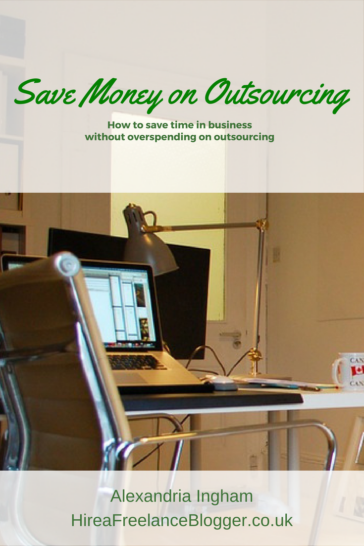 How to Save Money on Your Outsourcing Needs