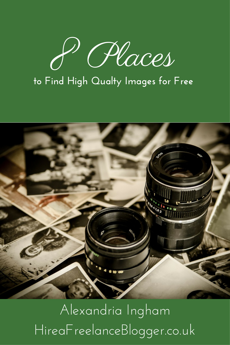 find high quality images for free