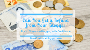 Putting Your Mind at Ease Outsourcing Blogging