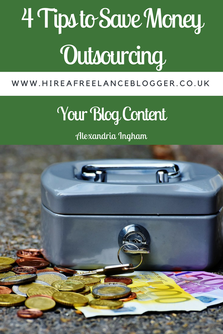 Outsourcing Your Blog Content Tips