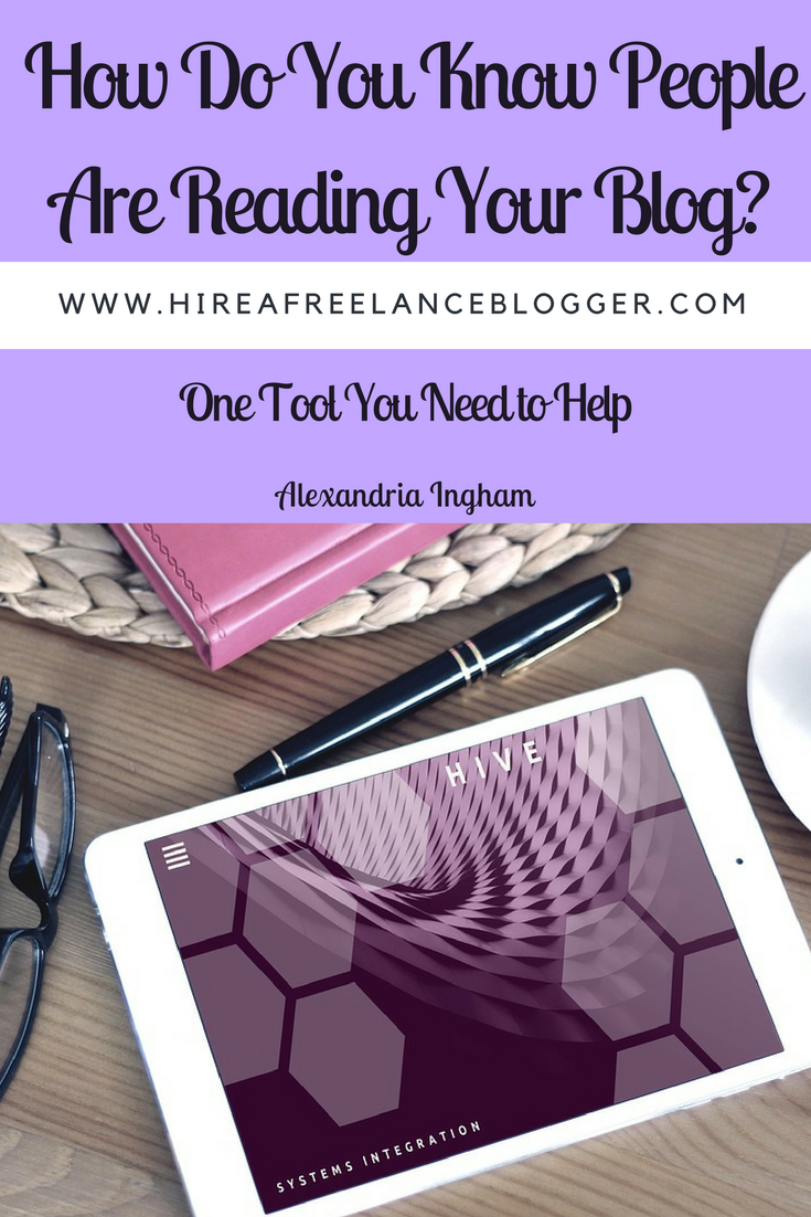 reading your blog